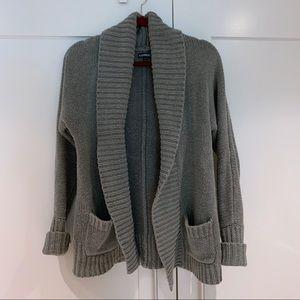 Express Chunky Knit Sweater